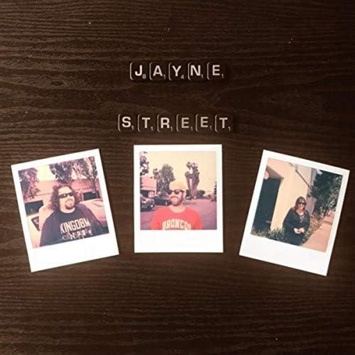 Jayne Street