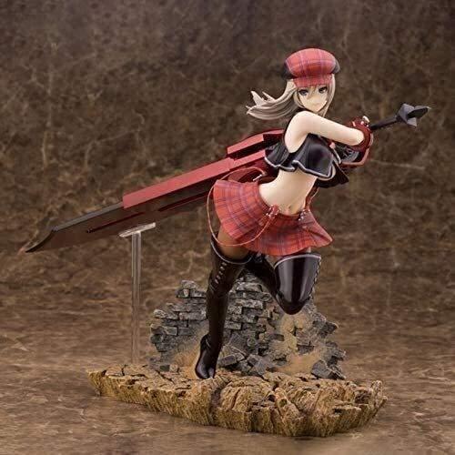 20cm Anime Figura Alphamax Japón Anime Dios Exterior Alisa ILYNICHNA OMELA ANIMACIONES Toye Modelo DE Decoraciones DE Decoración Sorpresa Regalo de cumpleaños