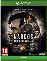 Narcos: Rise of The Cartels (Xbox One) (輸入版)