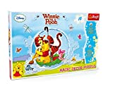 Legler Wall Puzzle Winnie The Pooh Non-Wooden Puzzles