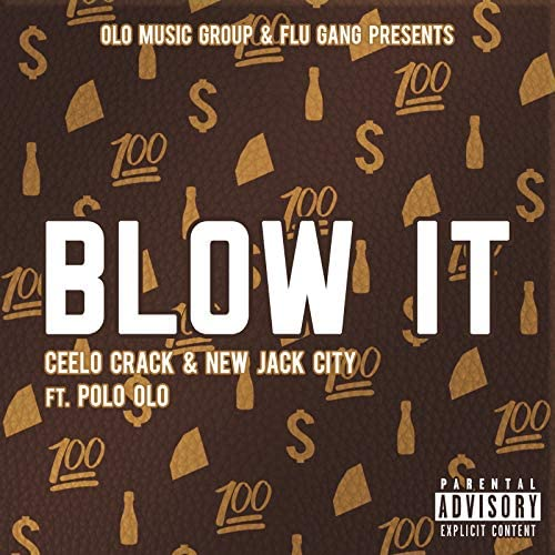 Ceelo Crack & New Jack City feat. Polo Olo