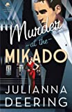 Murder at the Mikado (A Drew Farthering Mystery Book #3) (English Edition)