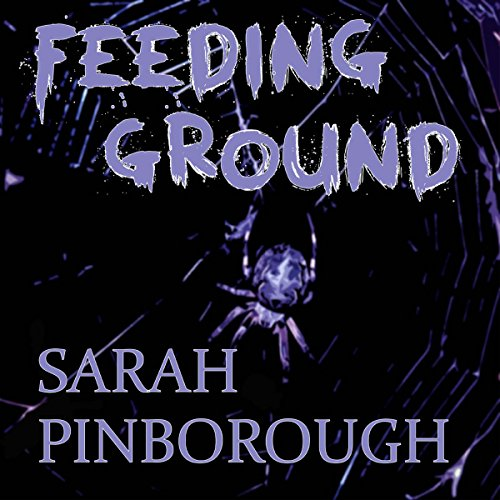 Feeding Ground audiobook cover art