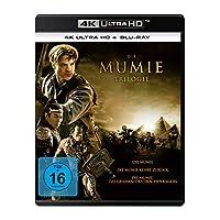 Die Mumie Trilogie - Die
