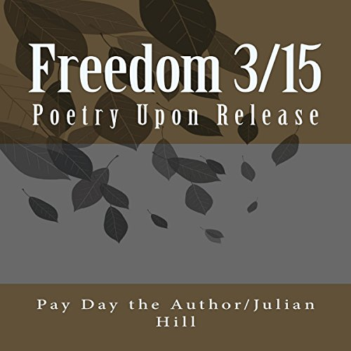 Freedom 3/15 audiobook cover art