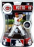 Imports Dragon 2017 Joey Votto Cincinnati Reds MLB Figur (16 cm) -
