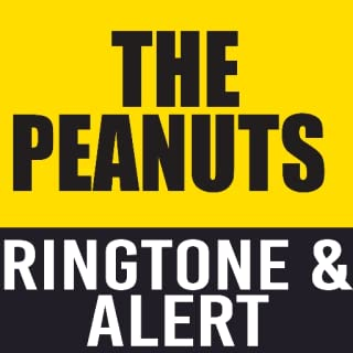 Peanuts Theme Ringtone and Alert
