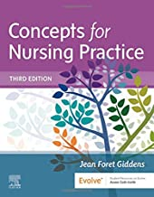 Concepts for Nursing Practice (with eBook Access on VitalSource) PDF