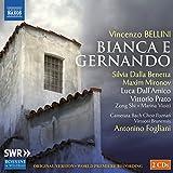 Bellini, V.: Bianca e Gernando [Opera] (Dalla Benetta, Mironov, Dall'Amico, Prato, Poznań Camerata Bach Choir, Virtuosi Brunensis, Fogliani)