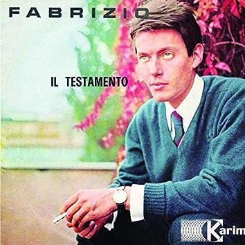 Il Testamento (1963)