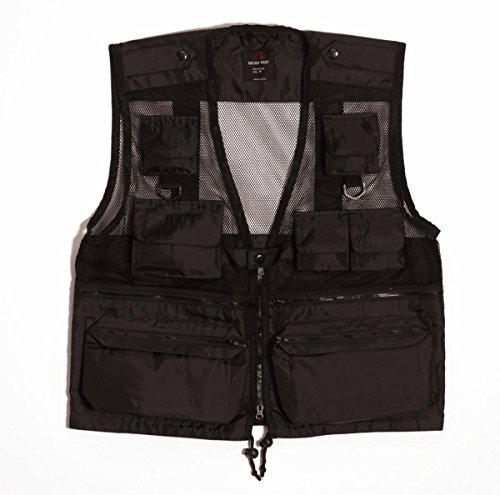 Rothco Recon Vest, Medium