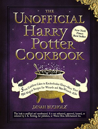 The Unofficial Harry Potter Cook...