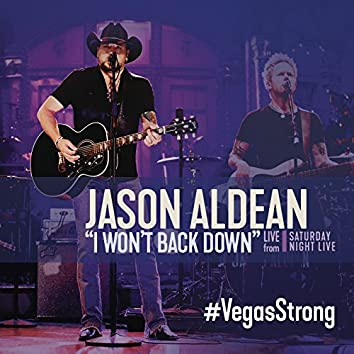 I Won't Back Down (Live from Saturday Night Live)