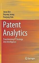 Patent Analytics: Transforming IP Strategy into Intelligence