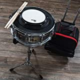 Vic Firth V6806 Marching Snare Drum Outfit