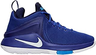 Nike Lebron Zoom Witness Mens Basketball-Shoes 852439