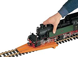 commercial LGB G scale trailer g scale trains