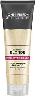 Everlasting Blonde Shampoo, John Frieda, 250ml