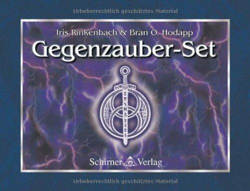 Gegenzauber-Set: Mit geladenem Schutz-Amulett
