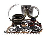 Dodge 48RE A618 Transmission Raybestos Performance GPZ Deluxe Rebuild Kit 2003-07