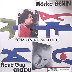Chants De Solitude / Album Vinyle LP 33T / 1984