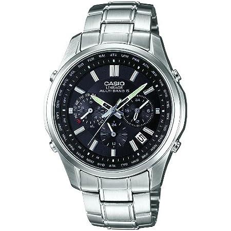 [カシオ]CASIO 腕時計 リニエージ 電波ソーラー LIW-M610D-1AJF メンズ