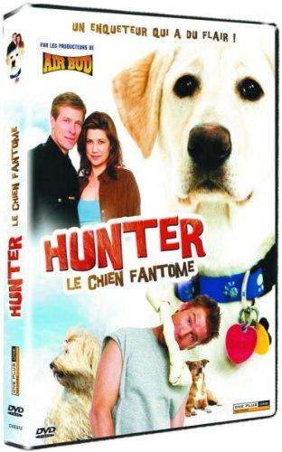 Hunter - Le chien fantôme [Francia] [DVD]