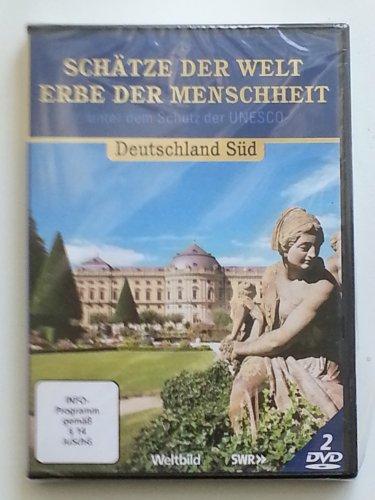 Schätze der Welt - Erbe der Menschheit: Deutschland Süd