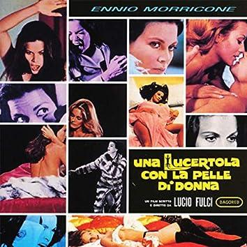 Una lucertola con la pelle di Donna - A Lizard In a Woman's Skin (Original Motion Picture Soundtrack)