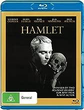 Hamlet | NON-USA Format | Region B Import - Australia