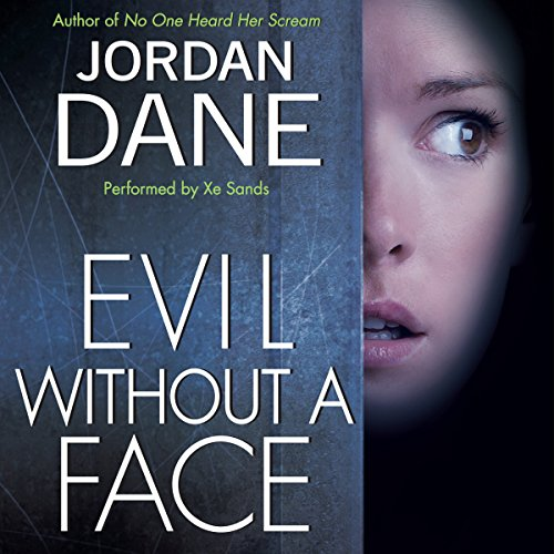 Evil Without a Face audiobook cover art