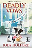 Deadly Vows (A Britton Bay Mystery Book 2) (English Edition)