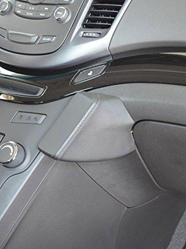 KUDA 042175 Halterung Kunstleder schwarz für Chevrolet Orlando ab 03/2011