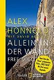 Allein in der Wand - Free Solo - Alex Honnold