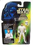 Star Wars Luke Skywalker in Stormtrooper Disguise (tarjeta europea)