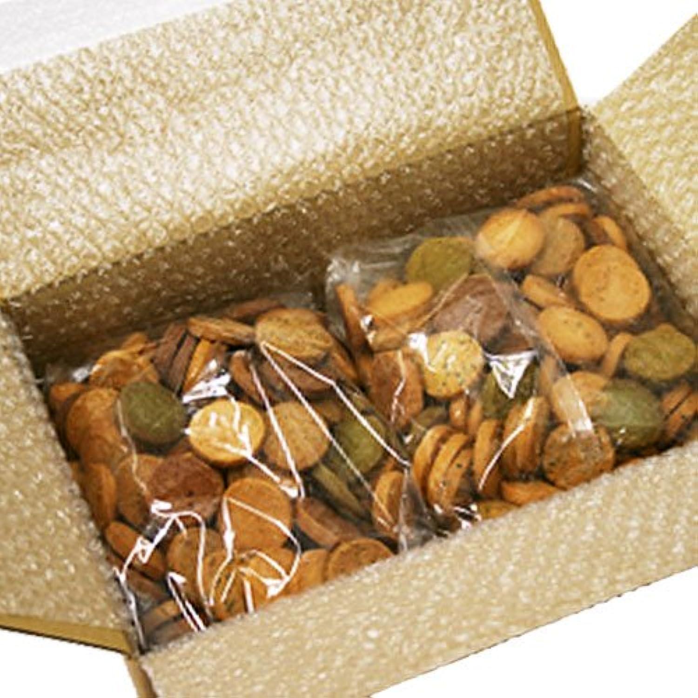 蒲屋忠兵衛商店 NEW豆乳おからゼロクッキー10種 1kg