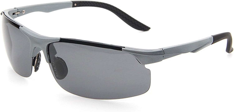 Laura Fairy New Design HD Night Vision Flexible Temple TR90 Frames Sunglassesblack