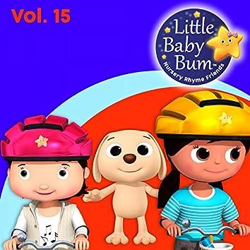 Kinderreime für Kinder mit LittleBabyBum, Vol. 15