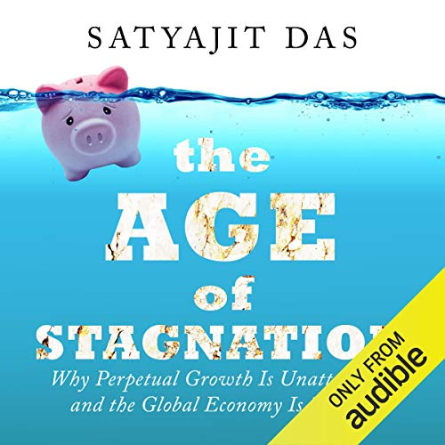The Age of Stagnation  By  cover art