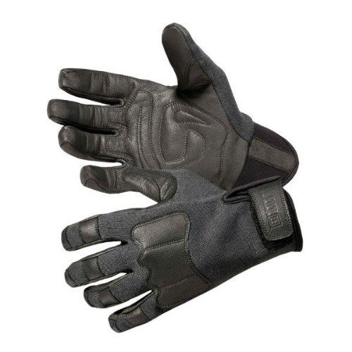 Handschuhe 5.11 Tac AK2 L schwarz - schwarz