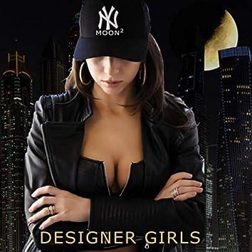 Designer Girls (feat. Raphael Gazal)