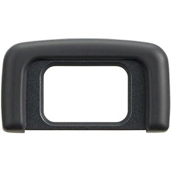 KOMET - Visor ocular de goma DK-25 para cámara réflex digital ...