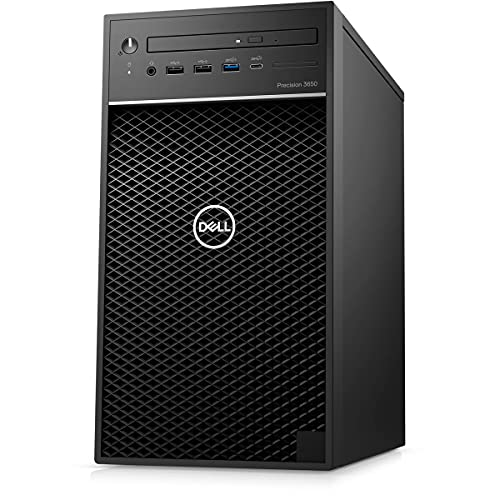 Compare Dell Precision 3650 (P3650) vs other gaming PCs