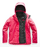 The North Face Women's Carto Triclimate Jacket - Atomic Pink & Atomic Pink - L