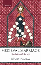 Medieval Marriage: Symbolism and Society (English Edition)