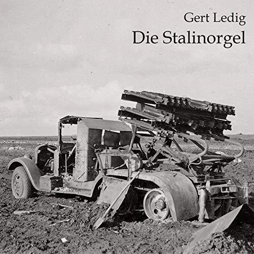 Page de couverture de Die Stalinorgel