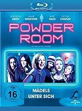 Powder Room [ Blu-Ray, Reg.A/B/C Import - Germany ]