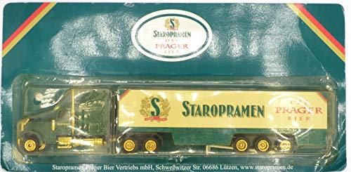 Staropramen Nr.06 - Das Prager Bier - Freightliner FLD 120 - US Sattelzug
