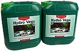 Canna Hydro Vega a + B Set 10L agua dura