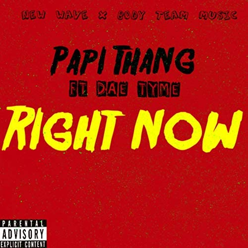 Papi Thang feat. Daetyme